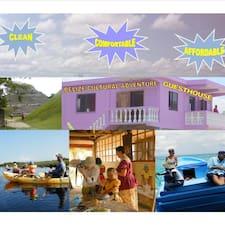 Belize Cultural User Profile