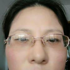 曦曦 felhasználói profilja