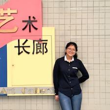Henkilön Shuangyang käyttäjäprofiili