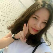 Profil Pengguna 丽珊