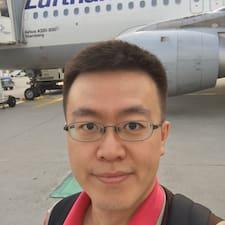 Jinghui User Profile