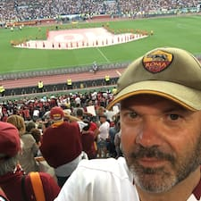 Profil Pengguna Fernando Kevin Radja