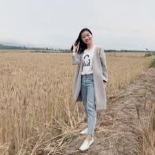 Shiou Yi User Profile