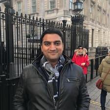 Adnan User Profile