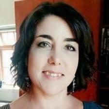 Doreen - Uživatelský profil