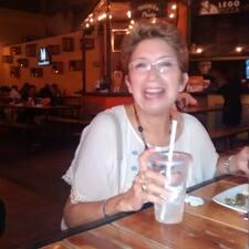 Maria G. User Profile