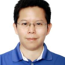 Perfil de usuario de Yifeng