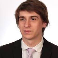 Krystian User Profile