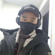 Nutzerprofil von 忠师
