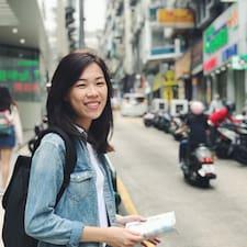 Jiawen User Profile