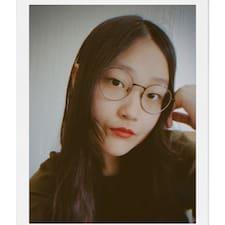 Yuqing Brugerprofil