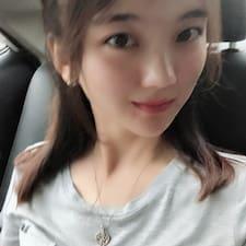 Profil Pengguna 莉娟