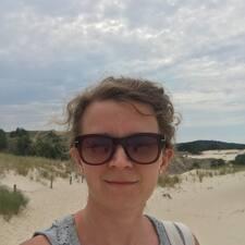 Michalina Kullanıcı Profili