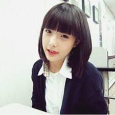 寒 felhasználói profilja