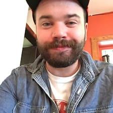 Chuckさんのプロフィール