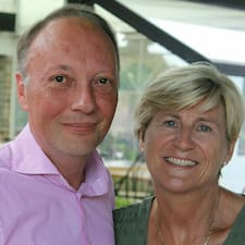Patrick&Brigitte - Profil Użytkownika