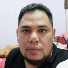 Profil utilisateur de Nazar