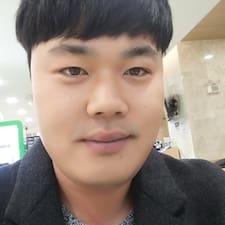 Profil korisnika Byeonghoe