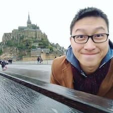 Zhi Wei的用戶個人資料