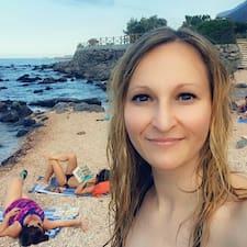 Eileen Kullanıcı Profili