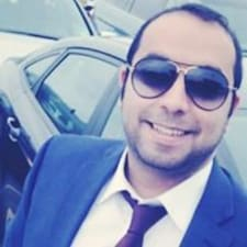 Профиль пользователя Abdulaziz