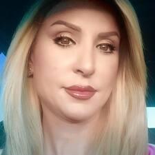 Profil utilisateur de Sherry