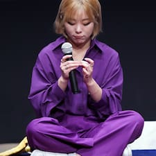 하경 - Profil Użytkownika