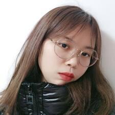 Perfil de usuario de 妍辉