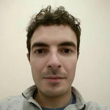 Profil utilisateur de Gevork