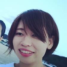 美由紀さんのプロフィール