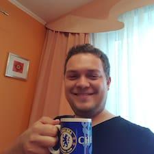 Vladislav Brugerprofil