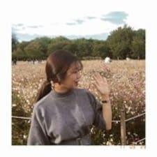 Profilo utente di Soo Min