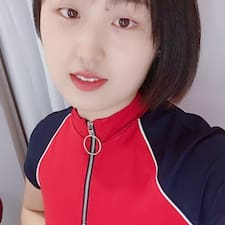 丽佳 felhasználói profilja