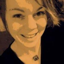 Nora felhasználói profilja