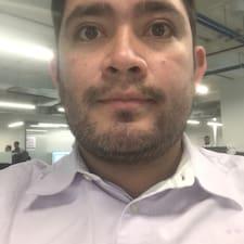 Juan Camilo Kullanıcı Profili