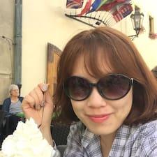 Profil utilisateur de Eunyoung