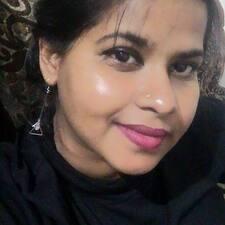 Sagarika Brugerprofil