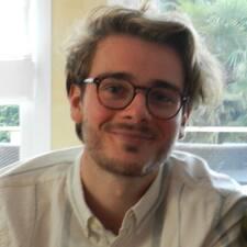 โพรไฟล์ผู้ใช้ Paul-Adrien