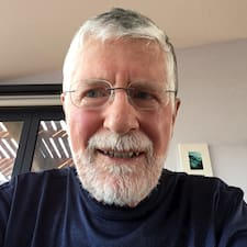 Profil Pengguna Alan