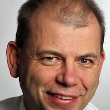 Το προφίλ του/της Jörg
