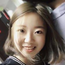Profil utilisateur de 凯悦