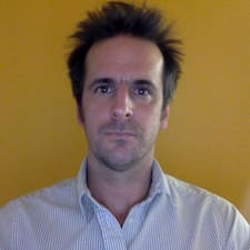 Francois Marie User Profile