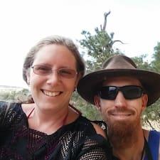 Kendra & Travis - Uživatelský profil