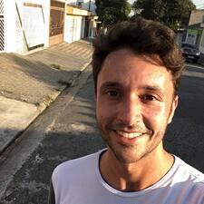 Profil utilisateur de Fábio Tadeu