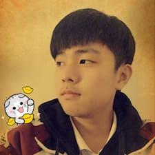 君豪 felhasználói profilja