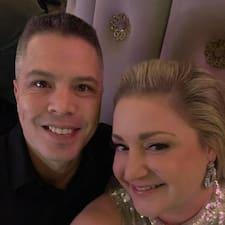 Nicole & Stefan Kullanıcı Profili