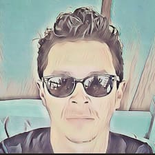 Profil utilisateur de Miloš