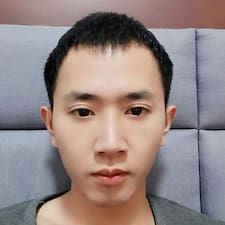 建龙 User Profile