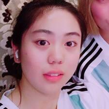 Profilo utente di 沁瑶