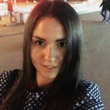 Yulia - Uživatelský profil